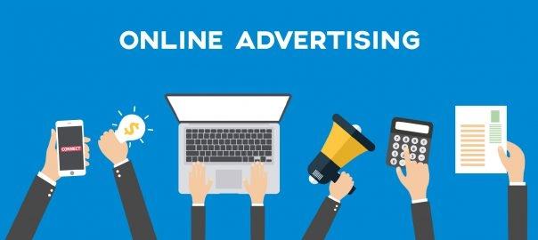Bạn biết gì về lịch sử quảng cáo online? 1