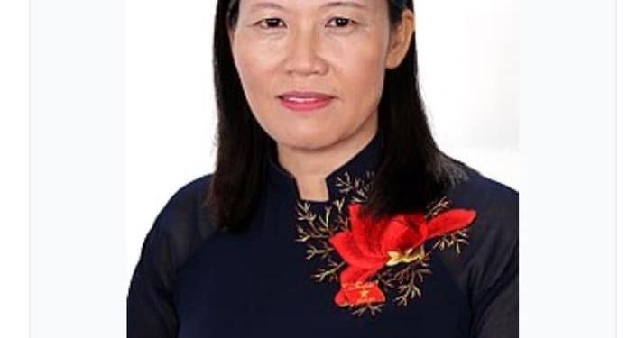 Bà LÊ THỊ NGA - Một Đại biểu của Nhân Dân! 5