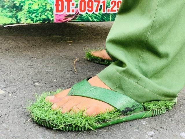 Chiếc xe bán trái cây miệt vườn độc nhất vô nhị Việt Nam 7