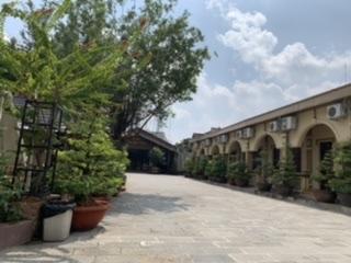Gia Trang Quán - Tràm Chim Resort có đáng bị cưỡng chế không? 1
