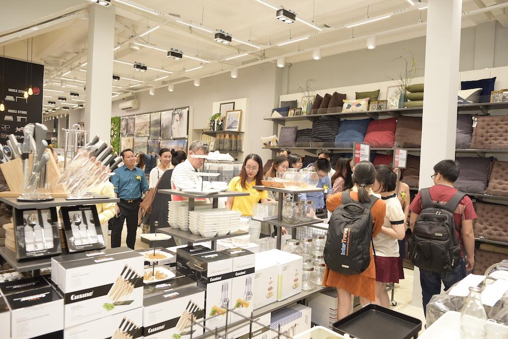 Thương hiệu nội thất Thái Lan quay lại 'tấn công' thị trường Việt Nam 2