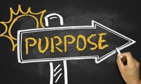 How do you teach purpose? 1