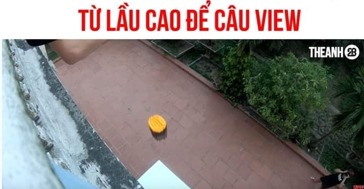 câu view, youtube ntn