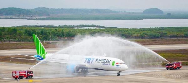 Bamboo Airways có liên quan gì đến Hainan Airlines? 7