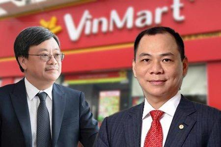 Vinmart về Masan: Không bán cho Thái hay Tàu là quá được! 6