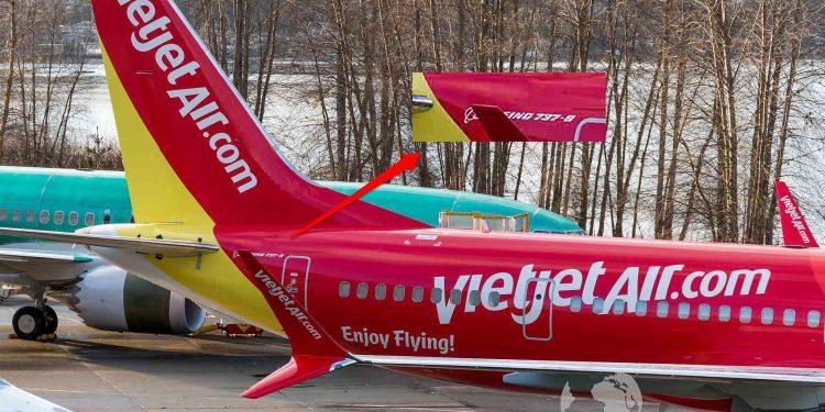 Nhiều nghi ngại về lô máy bay Boeing 737 của Vietjet 1