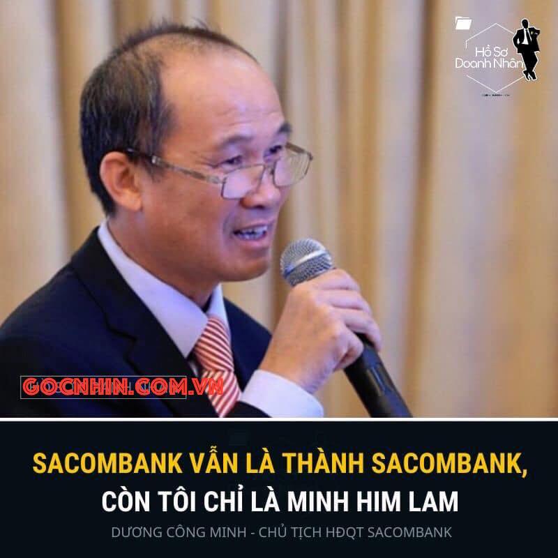 Góc nhìn Thương hiệu: Dương Công Minh là của Him Lam còn Đặng Văn Thành vẫn là của Sacombank 9