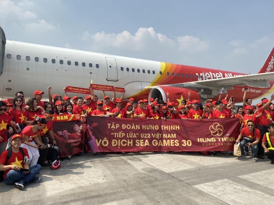 Doanh nghiệp treo thưởng cho U22 Việt Nam 4