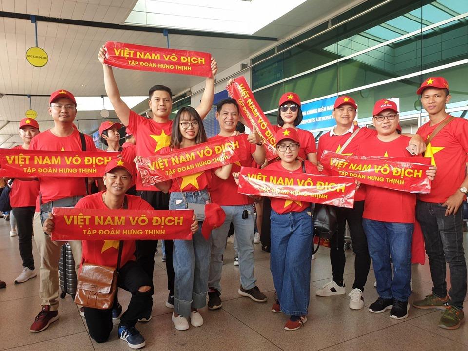 Doanh nghiệp treo thưởng cho U22 Việt Nam 3