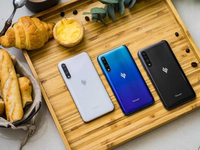 Điện thoại Vsmart, VinGroup, Tập đoàn Vingroup, Vinhomes, Vingroup tặng điện thoại Vsmart cho cư dân Vinhomes, Smartphone