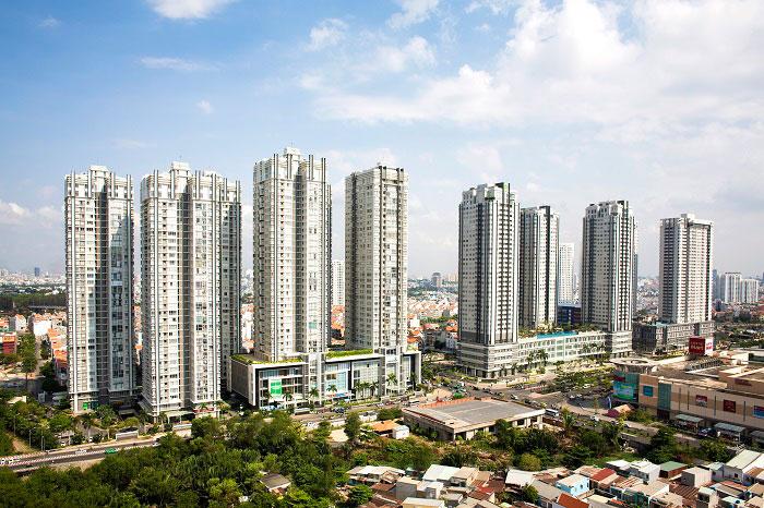 """Thế kẹt của doanh nghiệp địa ốc Sài Gòn nhìn từ đơn """"cầu cứu"""" của Novaland 13"""