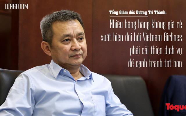 Ông Dương Trí Thành