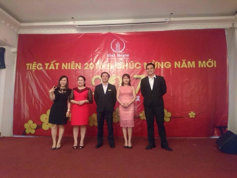 Sài Gòn chiều cuối năm! 6