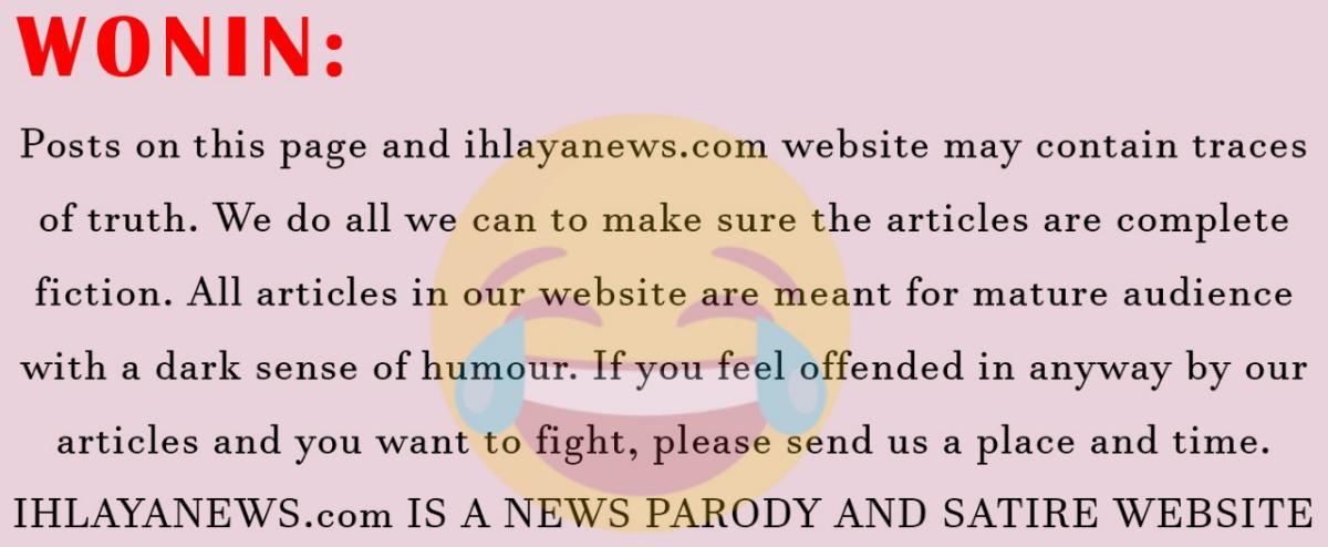 Ghi chú về tính xác thực của nguồn tin trên ihlayanews.com