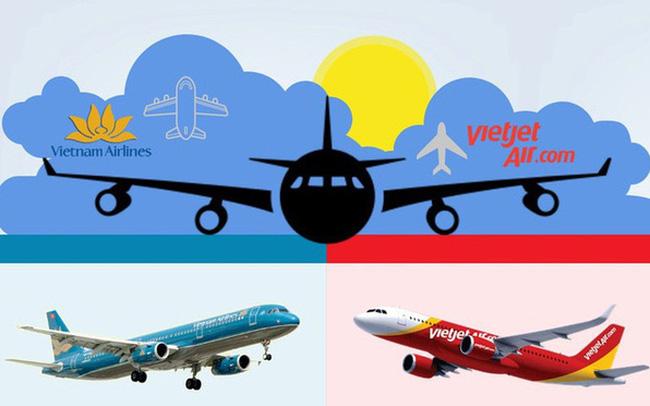Mở bán 3 triệu vé máy bay Tết Nguyên đán Tân Sửu 2021 6