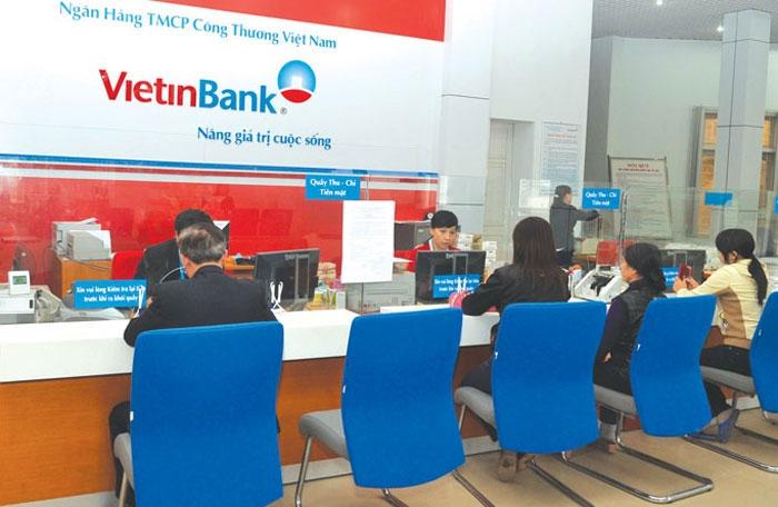 Vietinbank, Nợ xấu, Nợ xấu của VietinBank, Vòng vây nợ xấu