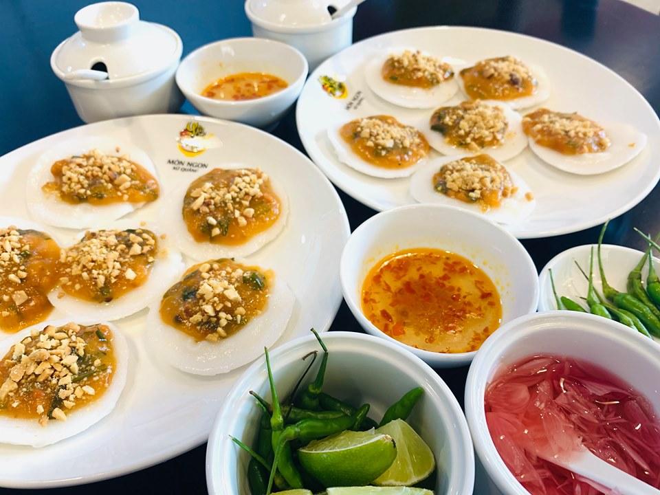 Quán ăn xứ Quảng ngon đến ngất ở Sài Gòn 4