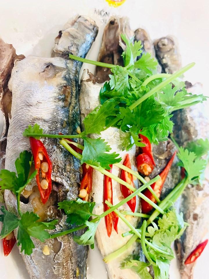 Quán ăn xứ Quảng ngon đến ngất ở Sài Gòn 5