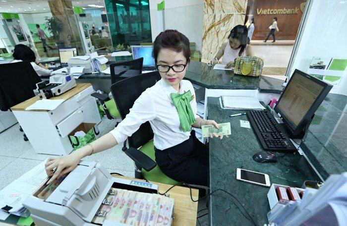 Thưởng Tết ngân hàng: Kẻ ăn không hết, người lần không ra 6