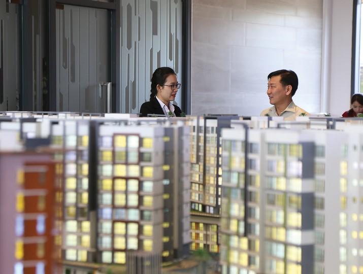 Thị trường bất động sản nhìn từ... thưởng Tết của sale! 11
