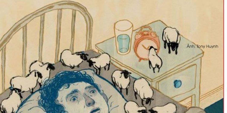 9 điều tối kỵ khi đi vào giấc ngủ 7