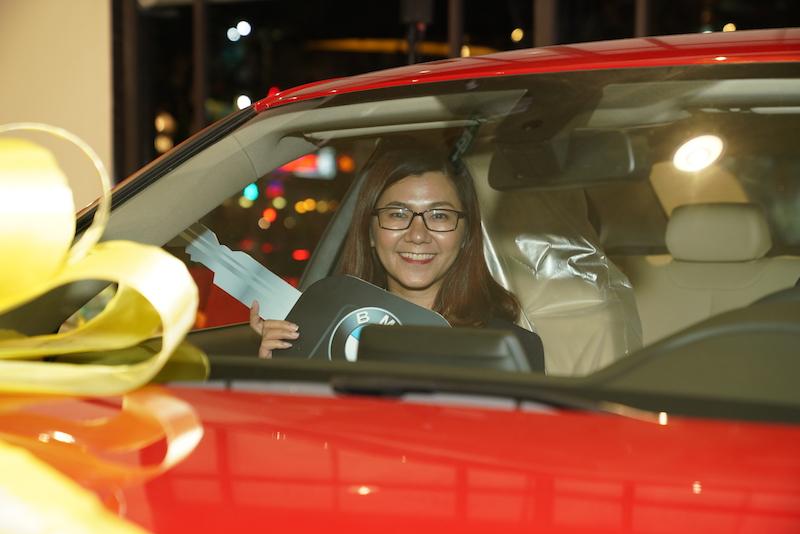 """Thưởng Tết """"sốc"""" bằng 2 ô tô BMW và nhiều tiền, vàng, Chủ tịch C.T Group khẳng định đẳng cấp vượt trội 20"""