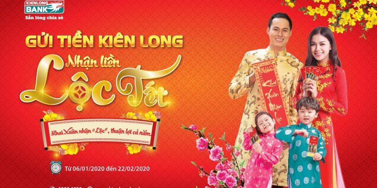 Khai Xuân Canh Tý 2020 cùng Kienlongbank 9
