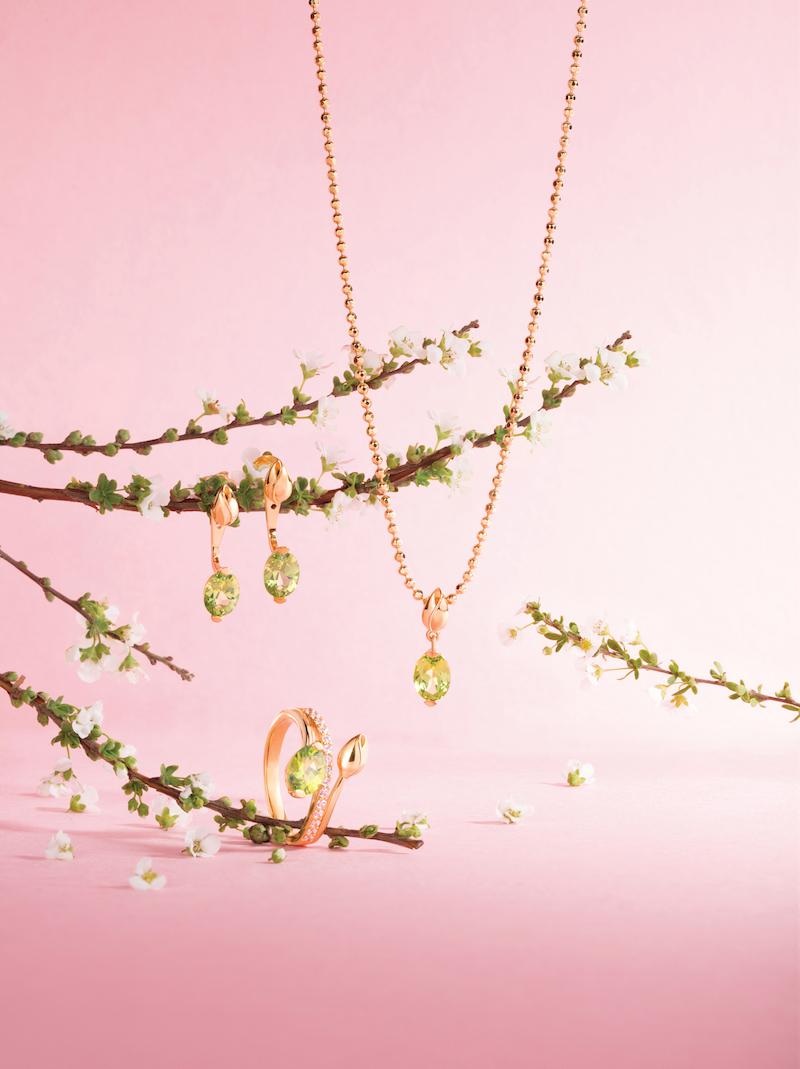 Những mẫu trang sức vàng nên mua trong ngày đầu năm con Chuột 2020 29