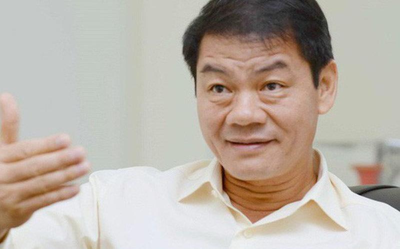 Chủ tịch HĐQT Thaco - Trần Bá Dương