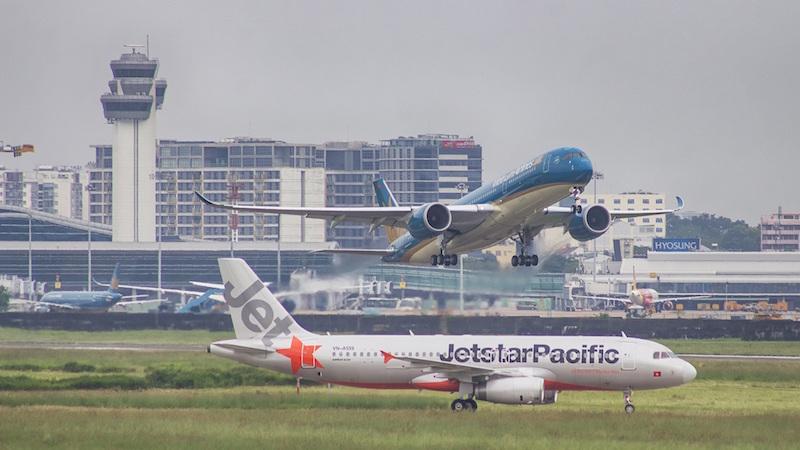 Các hãng hàng không đồng loạt điều chỉnh kế hoạch bay giữa Việt Nam và Trung Quốc để ứng phó với virus Corona 5