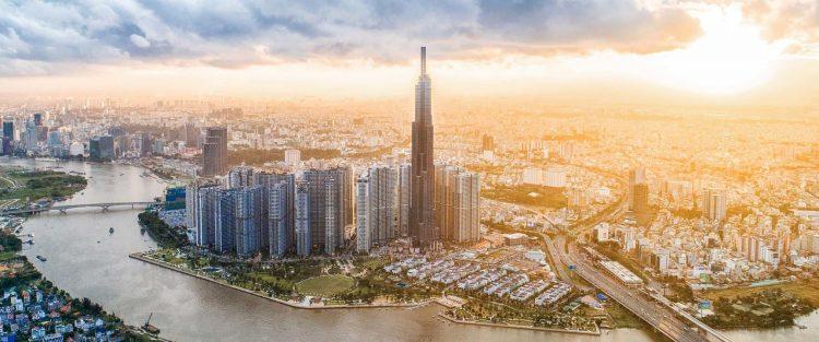 Vingroup sẽ bán các dự án bất động sản trực tiếp qua các hệ thống của mình