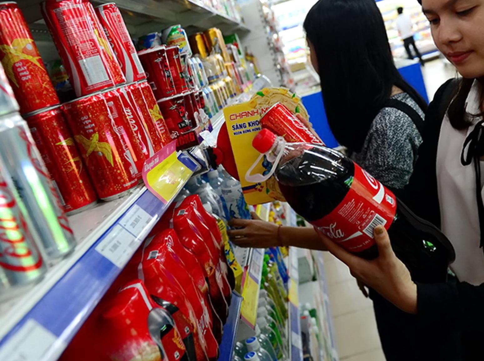 Bị truy thu 821 tỷ tiền thuế, Coca-Cola Việt Nam đúng hay sai? 4