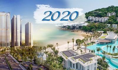 Triển vọng thị trường bất động sản 2020 dưới góc nhìn của CBRE 147