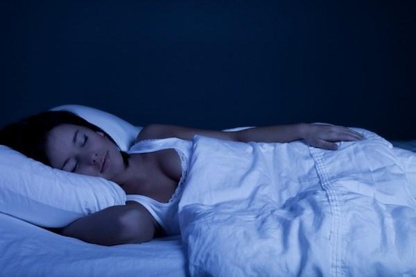 9 điều tối kỵ khi đi vào giấc ngủ 8