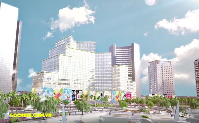 khu đô thị vạn phúc, vạn phúc city