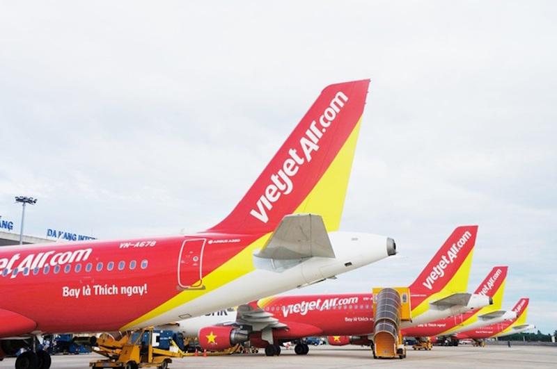 Các hãng hàng không đồng loạt điều chỉnh kế hoạch bay giữa Việt Nam và Trung Quốc để ứng phó với virus Corona 7