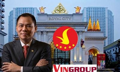 Tự bán bất động sản của mình, Vingroup đang toan tính gì? 3