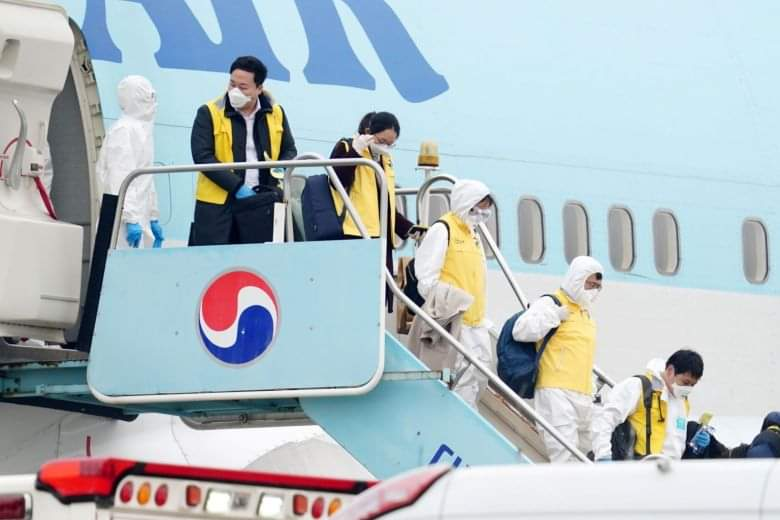 Cú chịu trận dài nhất của ngành hàng không – du lịch Việt Nam 4