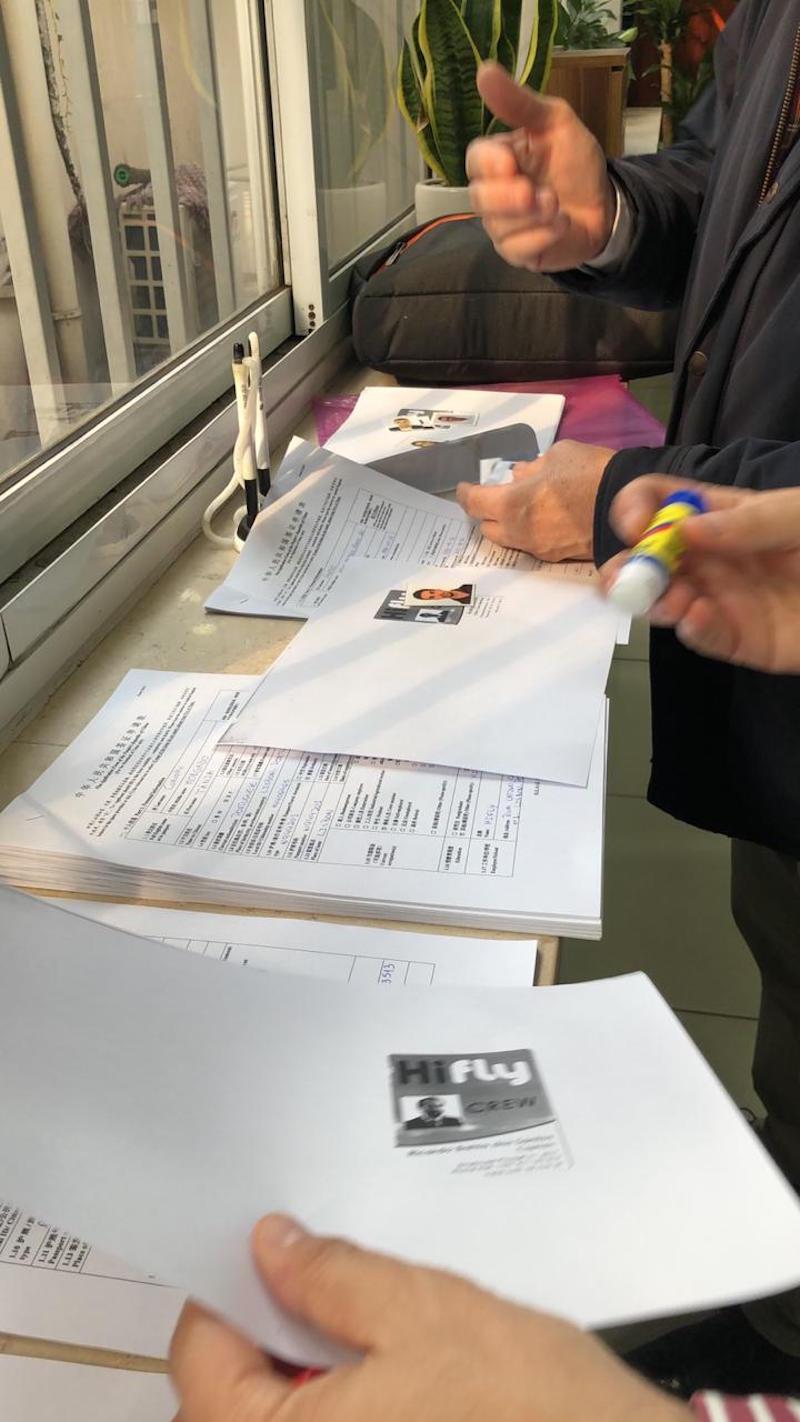 """Xuất hiện đại gia hỗ trợ thúc đẩy cấp visa cho đoàn tình nguyện Bồ Đào Nha bay từ Việt Nam đến Vũ Hán """"giải cứu"""" công dân Châu Âu 17"""
