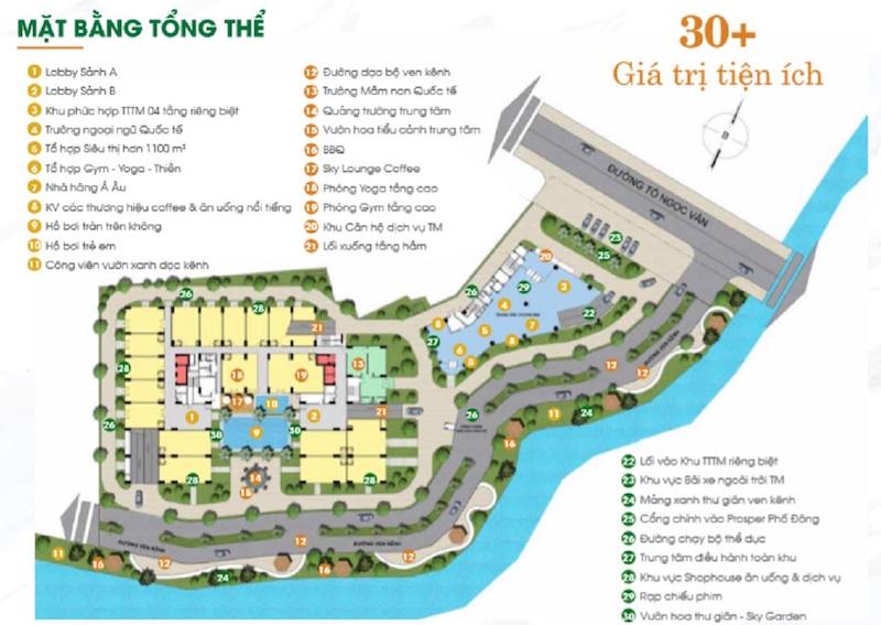 Góc Nhìn dự án Phúc Yên Prosper Phố Đông: Nơi giao thương chiến lược TPHCM - Đồng Nai - Bình Dương 17