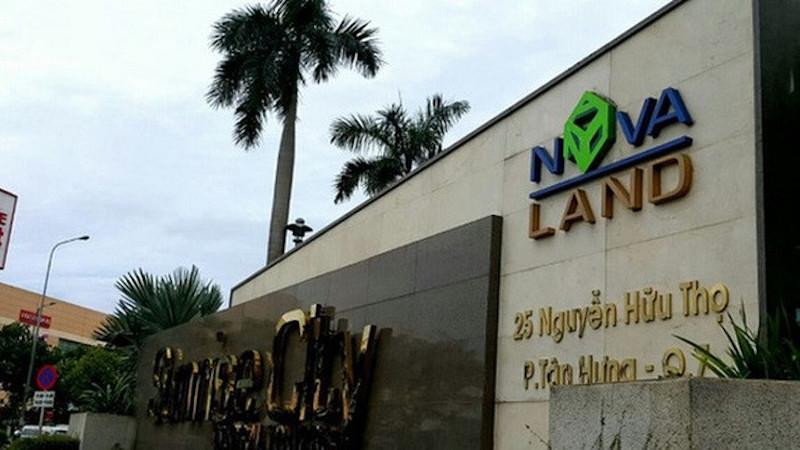 Mua vào 10 triệu cổ phiếu NVL, Chủ tịch Bùi Thành Nhơn đang toan tính gì? 2