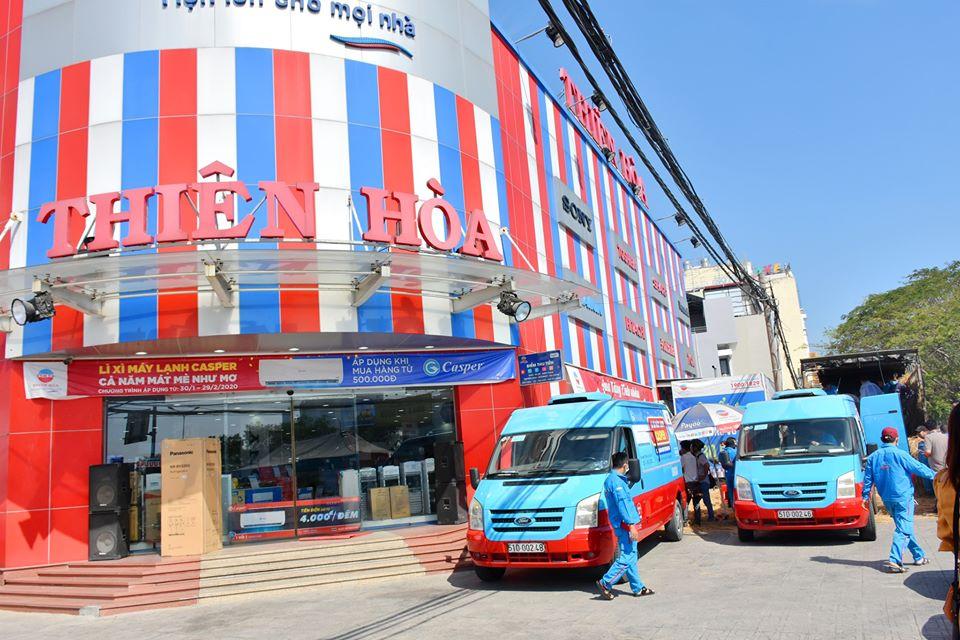 Thiên Hòa mua hàng tấn dưa hấu của nông dân tặng cho nhân viên và đối tác 30