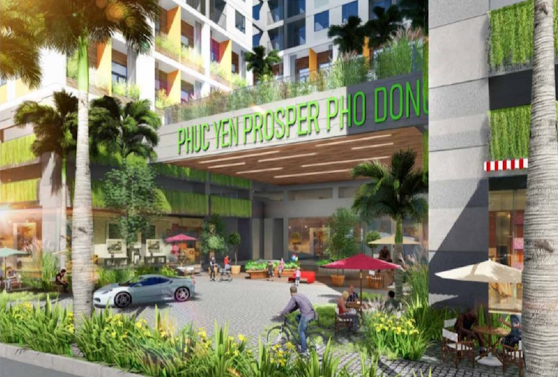 Góc Nhìn dự án Phúc Yên Prosper Phố Đông: Nơi giao thương chiến lược TPHCM - Đồng Nai - Bình Dương 15