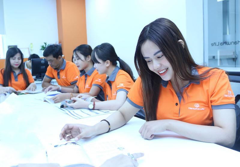 Hanwha Life Việt Nam đang có số vốn điều lệ gần 4.900 tỉ đồng (tương đương 233 triệu đô la Mỹ) và trở thành một trong những công ty có tiềm lực tài chính mạnh mẽ nhất trên thị trường.