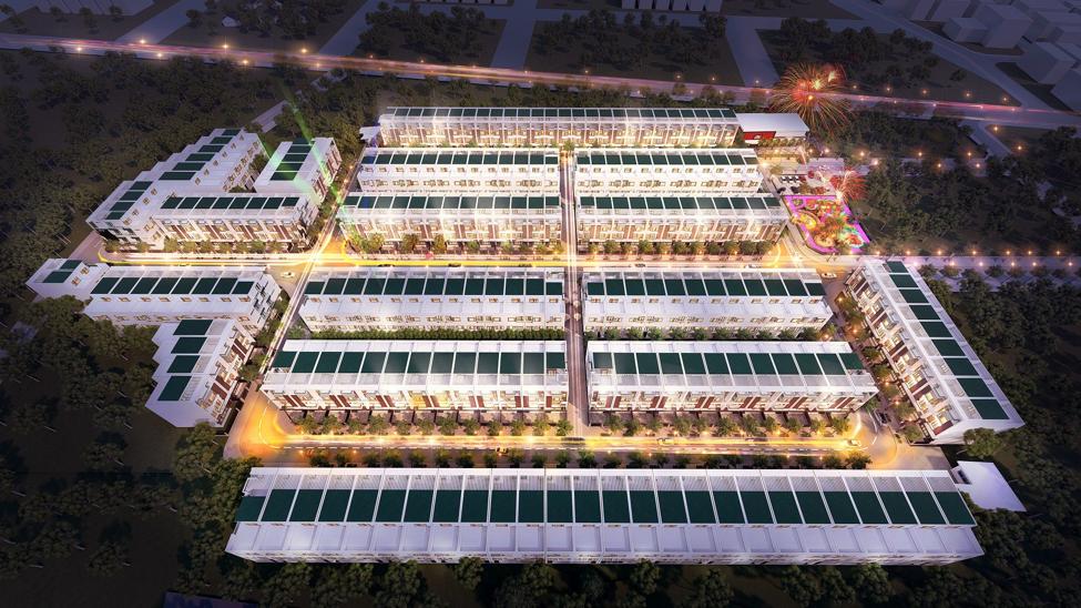 Bình Phước: Đâu là dự án bất động sản sinh lời đầu năm 2020? 5