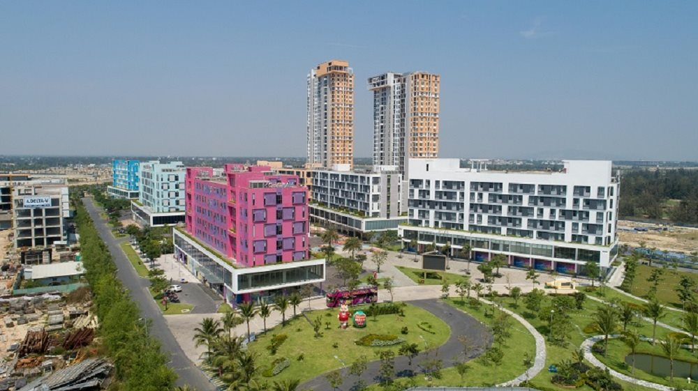 Công ty Thành Đô,Cocobay Đà Nẵng , Luật Kinh doanh bất động sản, Thị trường bất động sản ,Condotel