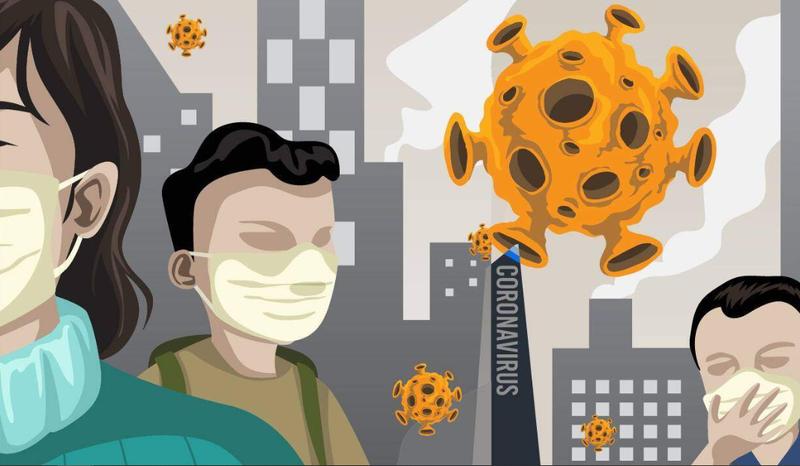 11 lầm tưởng thường gặp về virus Corona và giải thích từ trung tâm kiểm soát dịch bệnh British Columbia, Canada 3