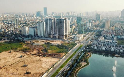 Đất công xen kẽ dự án, xử lý thế nào? 4