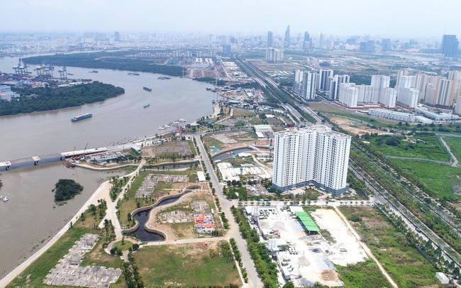 """Thế kẹt của doanh nghiệp địa ốc Sài Gòn nhìn từ đơn """"cầu cứu"""" của Novaland 6"""