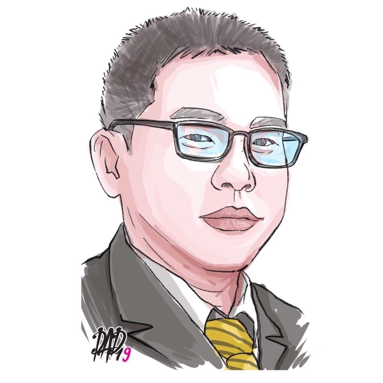 Chuyên gia Phan Dũng Khánh: Đừng coi chứng khoán là trò đỏ - đen 9